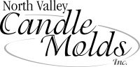 North Valley Candle Molds Logo